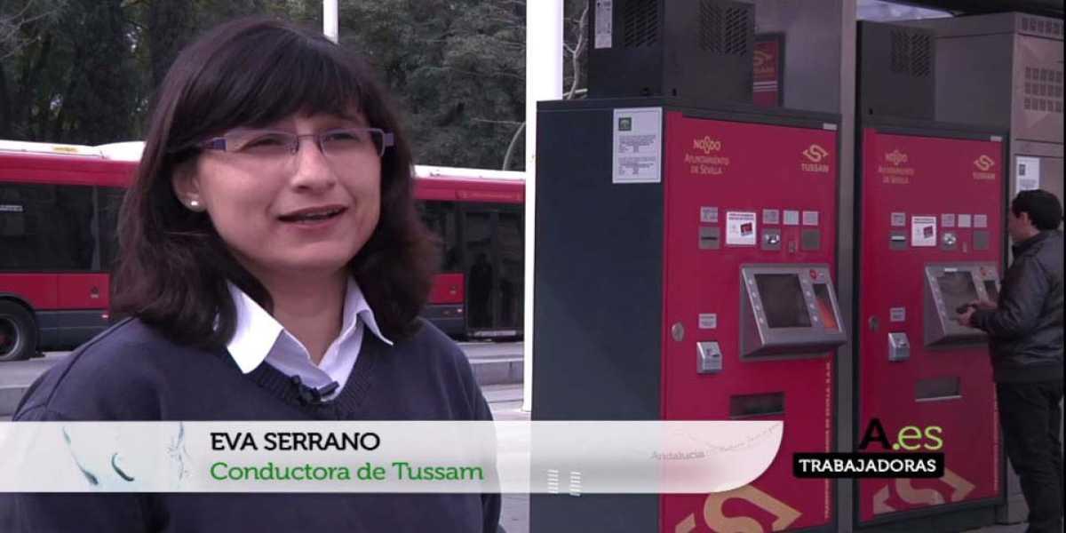 Reportaje Emplea2 Canal Sur Televisión
