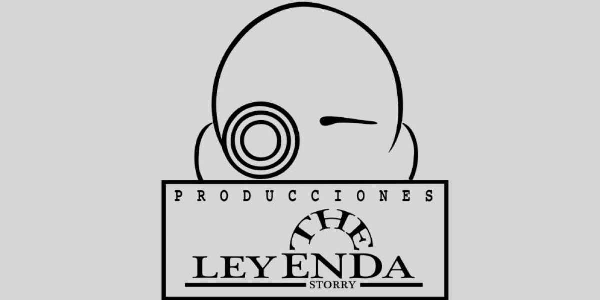 Logo producciones THE LEYENDA